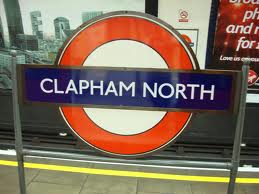 clapham north