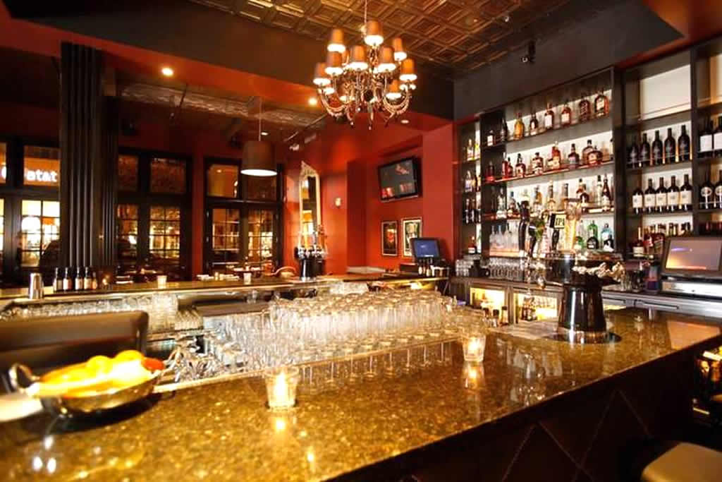Brixton bar and grill-Design-of-The-Brixton-San-Francisco