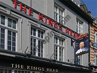 Kings Head Acton